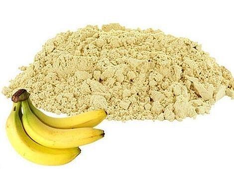 Банановый порошок натуральный Diana Food