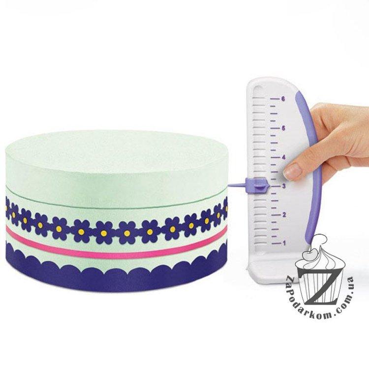 Заказать кондитерские инструменты для тортов
