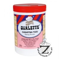 Пекарский порошок Baking Powder Ovalette