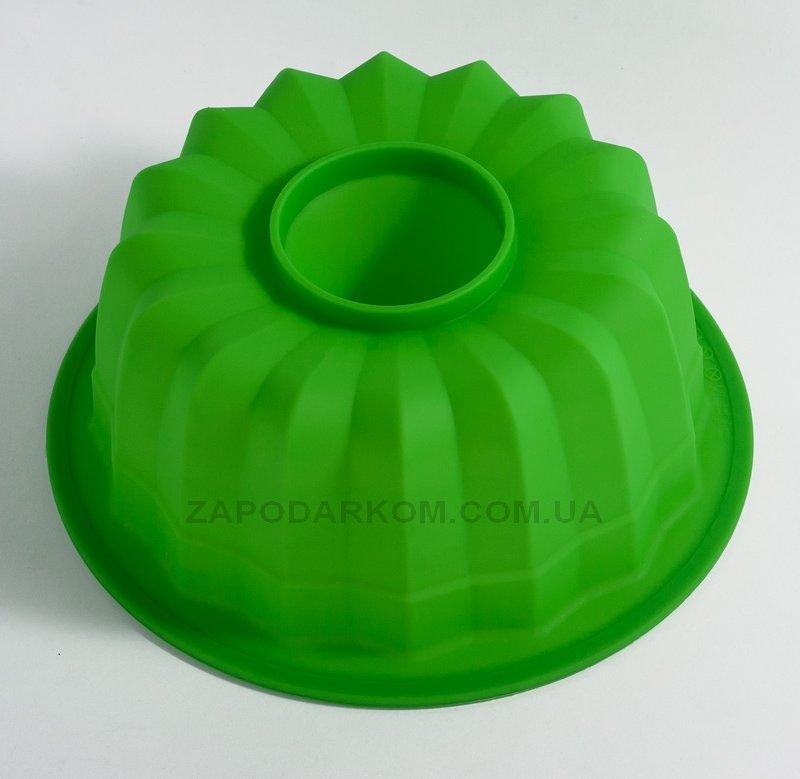 Как пользоваться форма для кексов силиконовая
